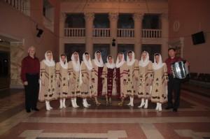 Народный ансамбль Отрада