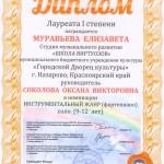 диплом Муравьева Е.