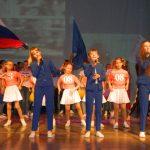Олимпиада народного творчества -2017