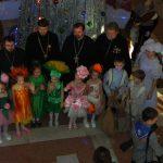 Фестиваль православной культуры.