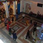 Танцы под духовой оркестр