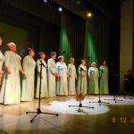 Вокальный ансамбль «Раздолье».