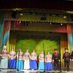 VIII Краевой фестиваль казачьей культуры