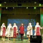 Ансамблю «Отрада» 25 лет!!!
