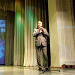 Профессиональный праздник отметили медицинские работники г.Назарово.