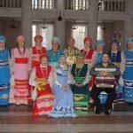 Городской Дворец культуры приглашает в творческие коллективы!