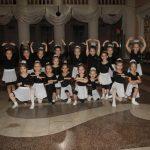 Образцовый ансамбль эстрадно-спортивного танца «Конфетти»