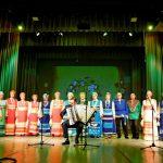 В Назарово состоялся фестиваль любительского творчества.