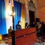 Всероссийская акция «Ночь искусств»