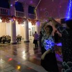 Веселье в Старый Новый год