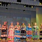 В Городском Дворце культуры состоялся праздник-фестиваль!
