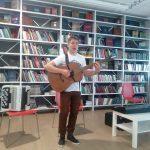 Славяне дали концерт в городе Сосновоборск!