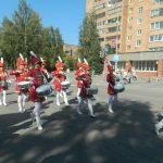 В Назарово состоится фестиваль духовой музыки.