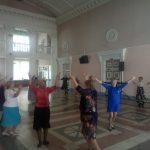 Школа салонного танца «Гармония»