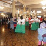 Достойные награды краевого фестиваля «Мы молоды душою» теперь в копилке творческих коллективов  Городского Дворца культуры.