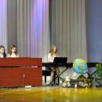 На рояле вокруг света