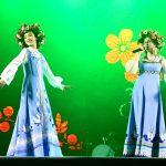 В Красноярске зажглись звезды «Роснефти»!