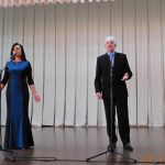 Сольный концерт музыкально-поэтической гостиной «Элегия».