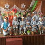 Детский театральный коллектив «Ладошки»