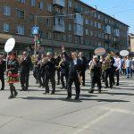 Народный Духовой оркестр