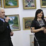 """Народный коллектив музыкально-поэтическая гостиная """"Элегия"""""""