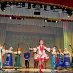 Городской Дворец культуры открыл творческий сезон!