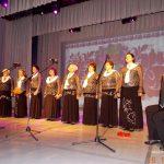 Народный самодеятельный коллектив вокальный ансамбль «Раздолье»
