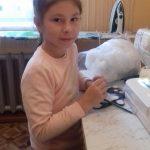 В г.Красноярске подвели итоги выставки-конкурса декоративно-прикладного творчества «Новогодний Баз-АRT»