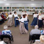 Школа салонного танца