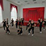 Итоговые занятия прошли во всех группах Образцового ансамбля «КОНФЕТТИ»