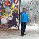 Лыжня России-2021.