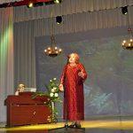 Музыкальный вечер, посвящённый творчеству Р.Рождественского.