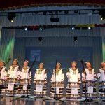 Городской открытый фестиваль «Разверни гармонь, пошире!» 2021 год