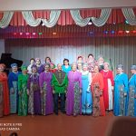 Концерт Народного хора «Надежда»