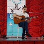 Концерт студии гитары «Музыка и слово» — «Навстречу весне»