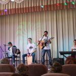 Концерт ВИА «Славяне»