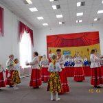 Праздник исконно русской песни.