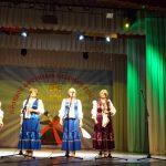 Краевой фестиваль казачьей песни и культуры «Сибирская станица», 2021 г.