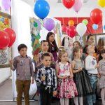 «Art-класс» Городского Дворца культуры!