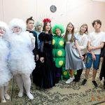 Варвара Кирьянова – выпускница Образцового театра-студии «Ринг».