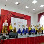 Детский ансамбль народной песни «Русский сувенир»