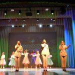 Торжественный концерт в День социального работника!