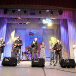Социально-культурный маршрут «Енисейский экспресс» 1 августа совершил остановку в Назарово.