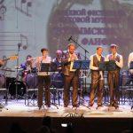 Краевой фестиваль духовой музыки «Чулымские фанфары» 2021 г.