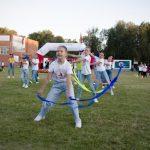VII Летняя спартакиада ветеранов спорта Красноярского края